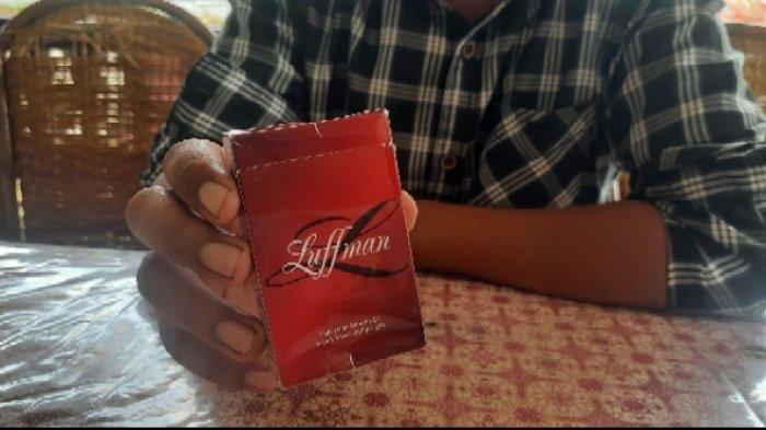 Rokok Tanpa Bea Cukai Bebas Beredar di Bungo, Ini Alasan Peminatnya