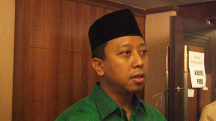 Romi Ketua Umum PPP Kena OTT KPK, Terjaring di Dekat Kanwil Kemenag Sidoarjo Jawa Timur