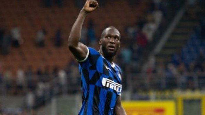 Romelu Lukaku Disebut Berminat Hengkang dari Inter Milan ke Klub Liga Inggris, Diganjar Gaji Besar