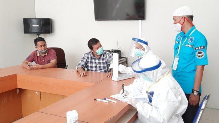 Romi Izin Keluar Rumah Sakit untuk Selesaikan Tes Kesehatan