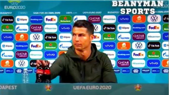 Bagaimana Nasib Cristiano Ronaldo di Juventus Setelah Tiga Tahun Tanpa Trofi Champions?