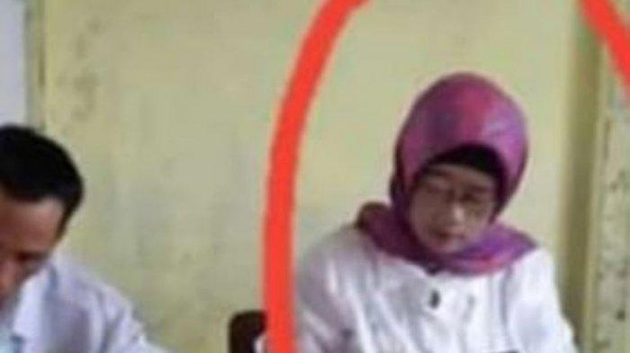 Rosmawati Anggota PPS Tanjab Timur Jambi Meninggal, Sehari Setelah Pemungutan Suara Kesehatan Drop