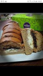 Cicip Lezatnya Roti Bata Berbahan Premium, dari Muara Bulian Bisa Dinikmati di Mana Saja