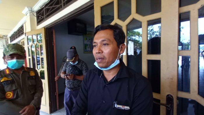 Klaim Didukung Seribu Lebih Warga, Kades Kuamang VII Kota Jawab Permintaan Berhenti