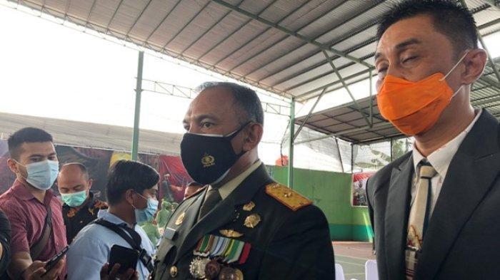 TNI Ambil Alih Lahan Rawan Karhutla di Kumpeh Ulu Muarojambi, Ini Kata Danrem