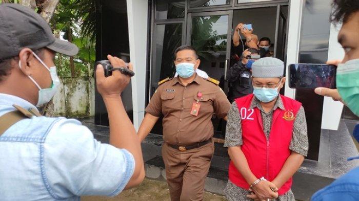 Kejari Tanjabtim Terima Berkas Tahap 2 Kasus Korupsi di PUPR Provinsi Jambi Terkait Pembangunan TPA