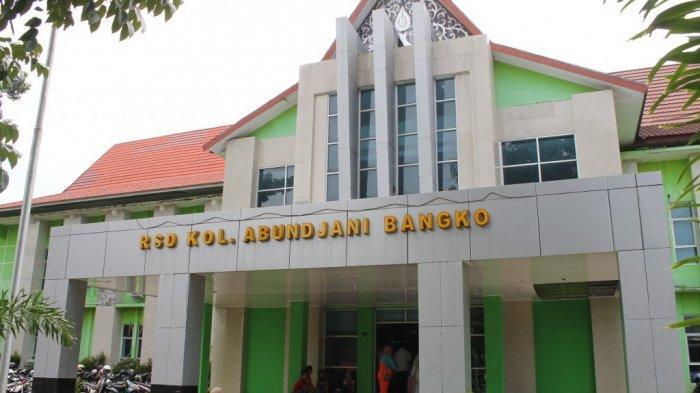 Stok Oksigen Aman, RSD Kolonel Abundjani Bangko Tambah 80 Tabung Setiap Dua Hari