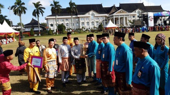 RSUD Raden Mattaher Jambi Raih Juara Inovasi Daerah antar OPD di Lingkup Pemprov Jambi