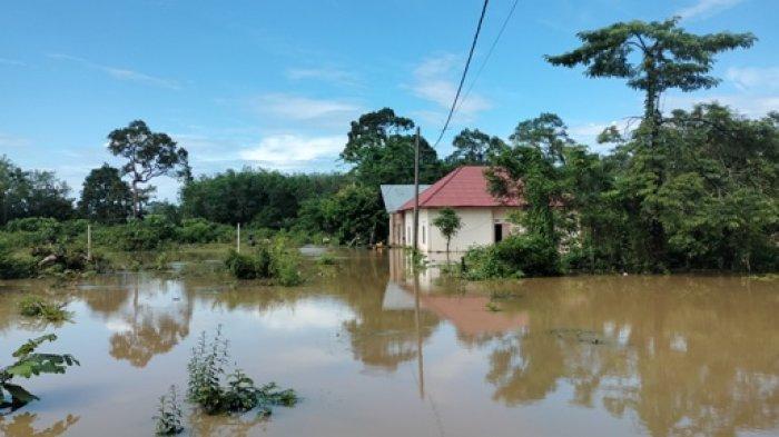Masyarakat Diminta Waspada, 73 Dusun di Bungo Rawan Banjir dan Longsor