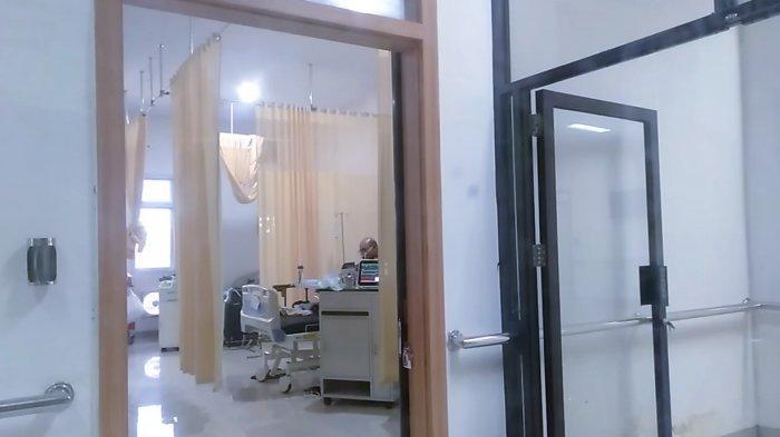 Ruang ICU Covid-19 di RSUD Abdul Manap Telah Difungsikan, Begini Pelayanannya