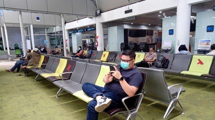 Info Bandara Jambi, Jadwal Penerbangan Bandara Sultan Thaha Jambi Beserta Syarat Penerbangan