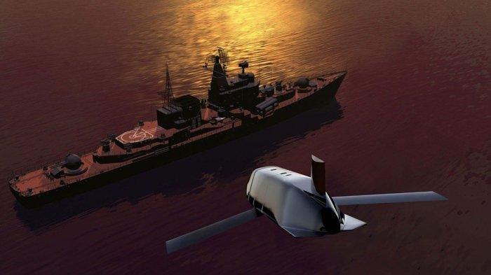 China dan Australia Siap Perang, Amerika dan Inggris Kirim Banyak Senjata untuk Gempur Tiongkok