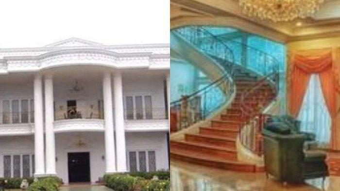 Kerap Jadi Lokasi Syuting Sinetron dan FTV,Terungkap Harga Sewa Rumah Mewah Ini yang Mencengangkan!
