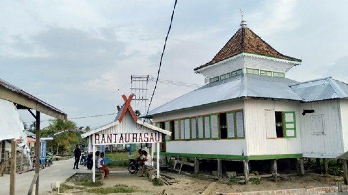 Dari 900-an Rumah Ibadah di Tanjabtim, Pemkab Ungkap Kriteria Proposal Bisa Lolos