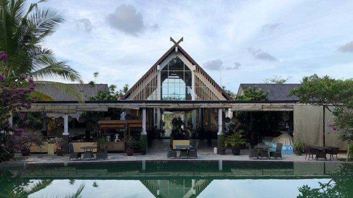 Rumah Kito Resort Hotel Jambi Resmi Bergabung Bersama Waringin Hospitality Hotel Group