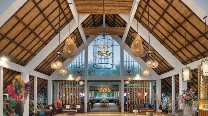 Rumah Kito By Waringin Hospitality Resort Terbaik di Kota Jambi