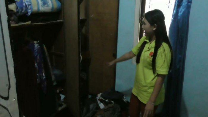 Pencurian di Muarojambi, Rumah Warga Kasang Pudak Dibobol Maling, Uang dan Rokok Raib