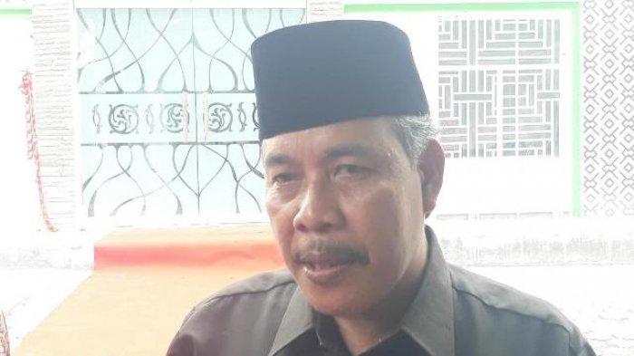 Pelaksanaan PPDB MTs di Kota Jambi Lancar, Ini Kata Kepala Kementerian Agama Kota Jambi