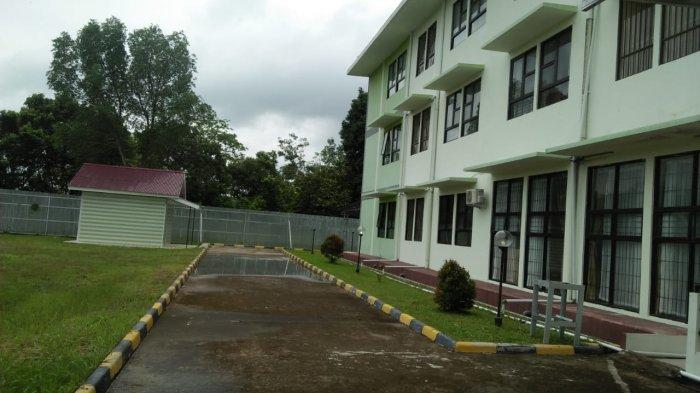 Terbatas Anggaran, Sukandar Batalkan Rencana Rusunawa Untuk Tempat Isolasi Pasien Covid-19
