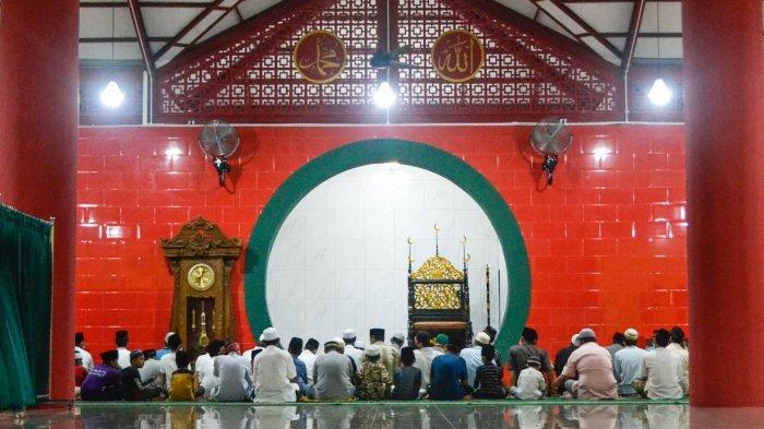 Jadwal Imsak dan Azan Magrib 28 Ramadhan 1442 H atau 10 Mei 2021 Wilayah Kota Jambi dan Sekitarnya
