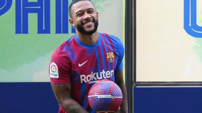 Kini Fans Barcelona Punya Pujaan Baru Setelah Lionel Messi Pergi