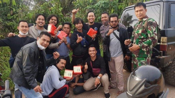 16 Jam Kepala BNNP Jambi Buru 4 Kurir Sabu Asal Aceh, 7 Kg Sabu Diamankan Satu Pelaku Ditembak