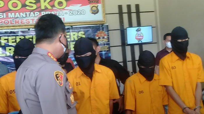 Polisi Sebut AZ Aktor Utama Penganiayaan Berujung Tewasnya Sahrul Romadhon Siswa SMAN 7 Kota Jambi