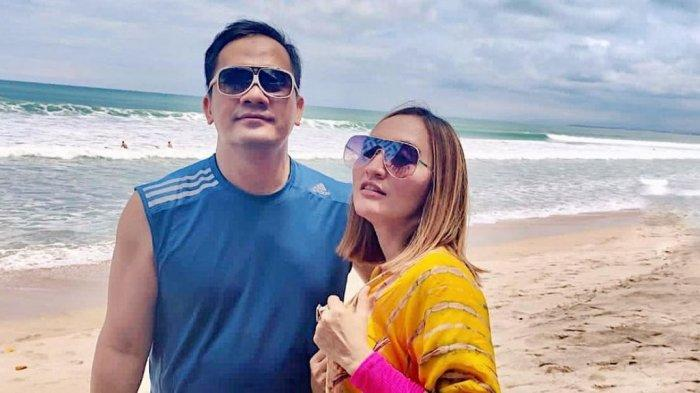 Bodo Amat dengan Haters Saipul Jamil, Indah Sari Sebut Kekasihnya Kini Banjir Job