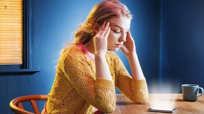 Sering Alami Sakit Kepala, Mungkin Ini Penyebabnya