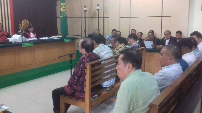 Asiang Setor 2 Kali untuk Ketuk Palu RAPBD senilai Rp 6 Miliar, untuk Dapat Proyek di Jambi