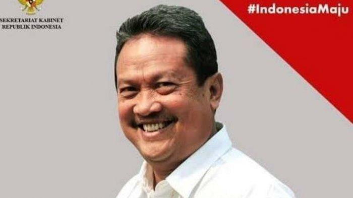 Jadwal Kegiatan Menteri KKP Sakti Wahyu Trenggono Berkunjung ke Jambi Besok