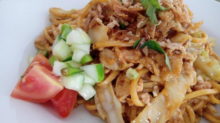 Kuliner Jambi, Rindu Masakan Khas Jogja di Jambi? Kunjungi Bakmi Jowo Jogja