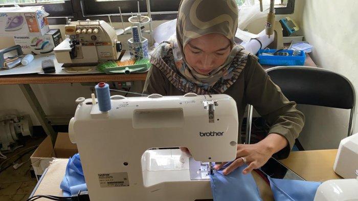 AYO DONASI Tenaga Medis di Jambi Buka Peluang Masyarakat untuk Donasi Melawan Corona