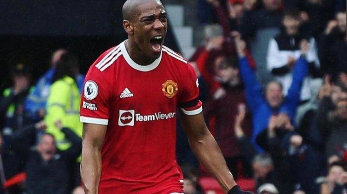 Newcastle Langsung Gerak Cepat Targetkan Penyerang Man United di Bursa Transfer Mendatang