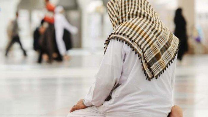 Tuntunan Sholat Dhuha dan Doa Sholat Dhuha serta Manfaat Mengerjakannya