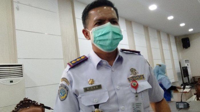 Dishub Kota Jambi Imbau Masyarakat Laporkan Balap Liar ke Call Center 112, Gratis