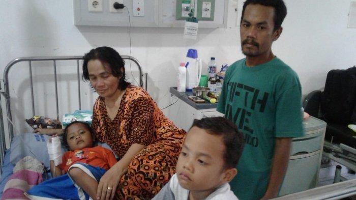 Rumah Sakit H Abdul Manap Kota Jambi Pulihkan Kesehatan Warga Jambi Korban Gempa dan Tsunami Palu