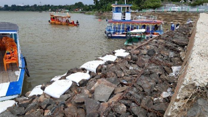 Guna Mengendalikan Banjir di Kota Jambi, Danau Sipin akan Kembali Dikeruk