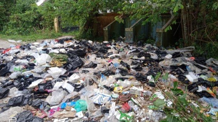 Selama Bulan Ramadhan Tumpukan Sampah di Muarojambi Meningkat 40 Persen