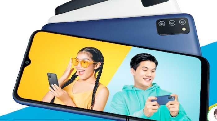 Flash Sale HP Samsung A03s Diskon Rp 100 Ribu, Harga dan Spesifikasi Lengkap