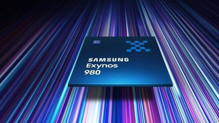 Samsung Pamerkan Prosesor in-House Exynos 980 di IFA 2019, Modem 5G di Dalam CPU