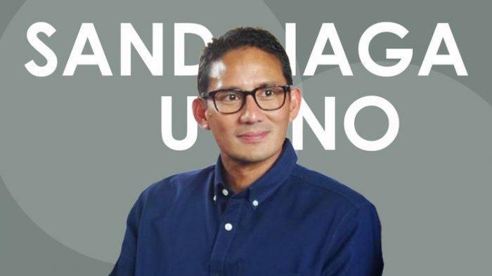 PKS Sebut Sandiago Uno Gabung Kabinet Jokowi Bisa Merusak Demokrasi : Mesti Ada Kekuatan Oposisi