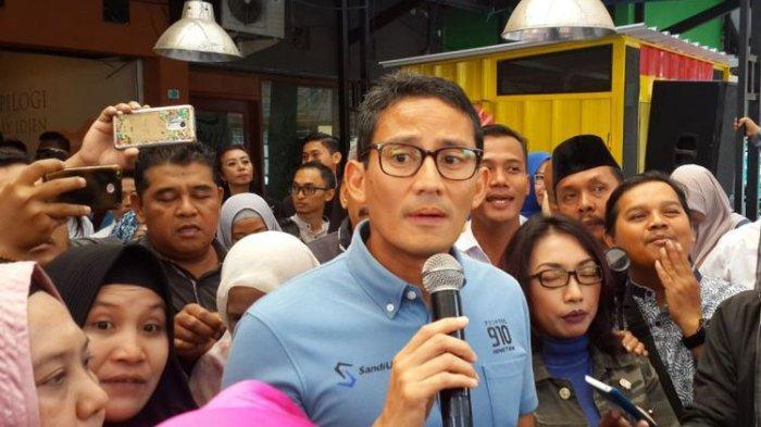 Ungkap Alasan Dukung Jokowi, Keluarga Sandiaga Uno di Gorontalo Sebut Jokowi Lebih Perhatian