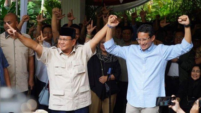 Kubu Prabowo-Sandi akan Melakukan Hal Ini Setelah Sidang MK Diumumkan, BPN Singgung Kekalahan