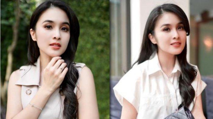 Unggah Pose Pakai Celana Pendek, Sandra Dewi Bahas Soal Badan Melebar Membuat Penggemar Iri