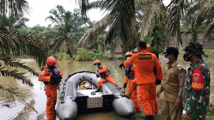 BREAKING NEWS Hendak Mandi di Sungai, Santri di Tabir Merangin Dikabarkan Hanyut