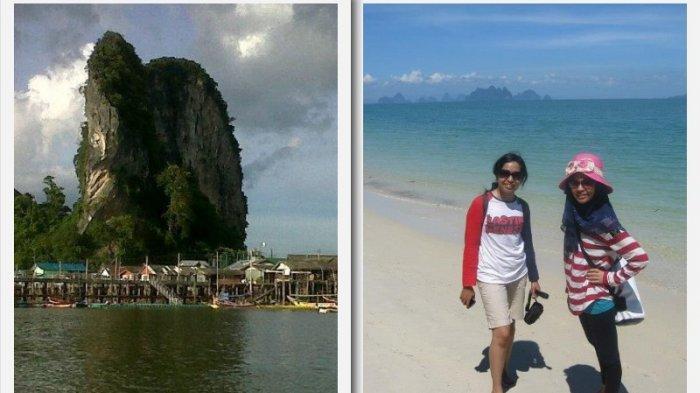 Berwisata Selama 14 Hari ke Thailand dengan Budget Rp5 Juta Saja? Simak Tips Backpacker dari Jambi