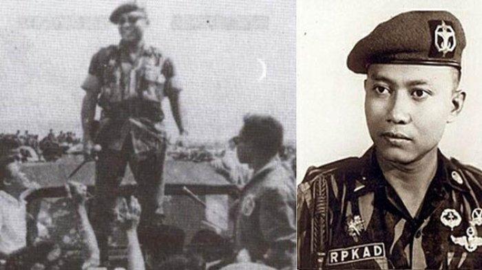 Kisah Terbuangnya Mertua SBY oleh Soeharto ke Negara Komunis, Padahal Jadi Sosok Pembasmi PKI