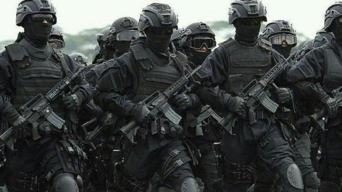 Tionghoa Asal Jambi Jadi Pasukan Elite TNI AU, Hendra Kho Digembleng di Maxwell Air Force Base