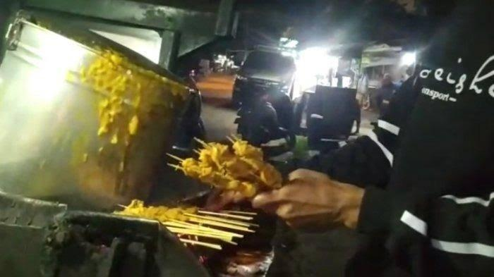 Daftar 4 Kuliner Sate di Kota Jambi Buat Manjakan Lidah, Ada Sate Boret, Sate Kulit Goyang Lidah
